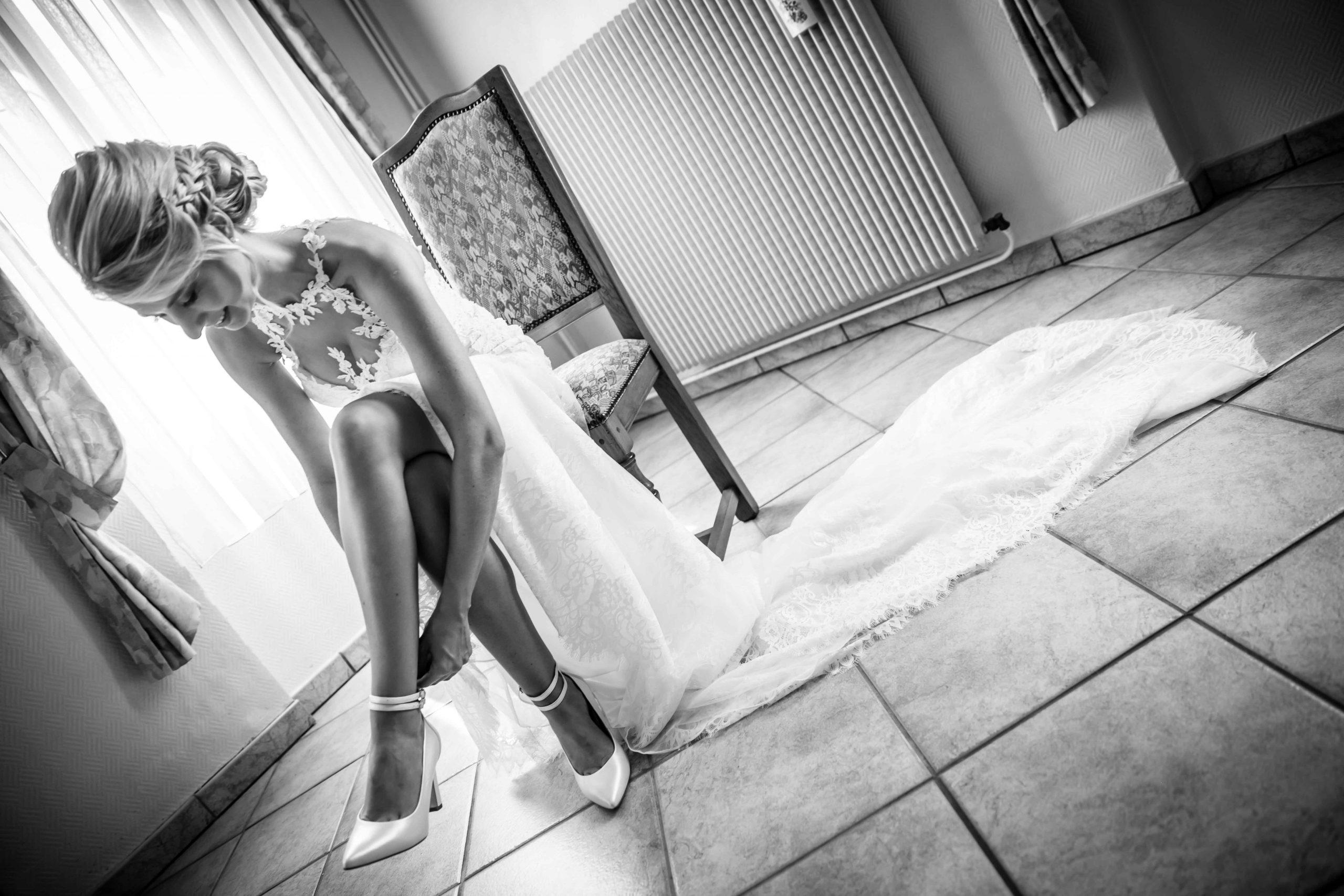 mariage en Alsace, préparatifs du mariage dan sle sundgau