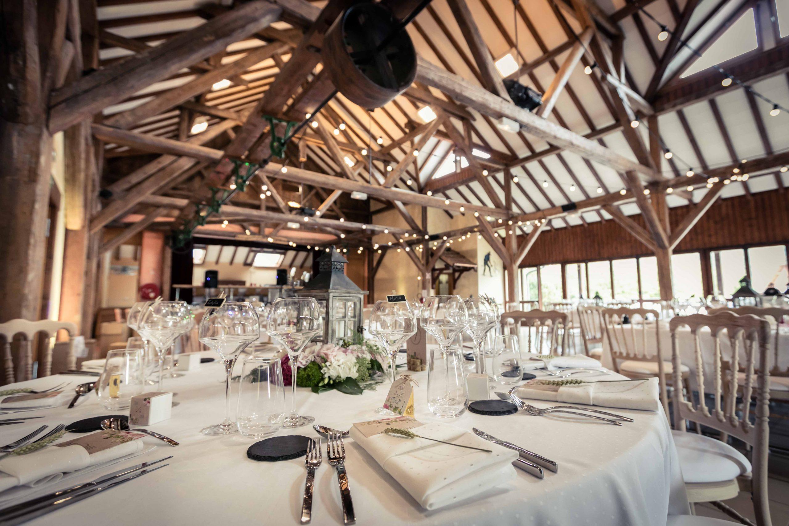 salle de mariage Winckel dans le Jura