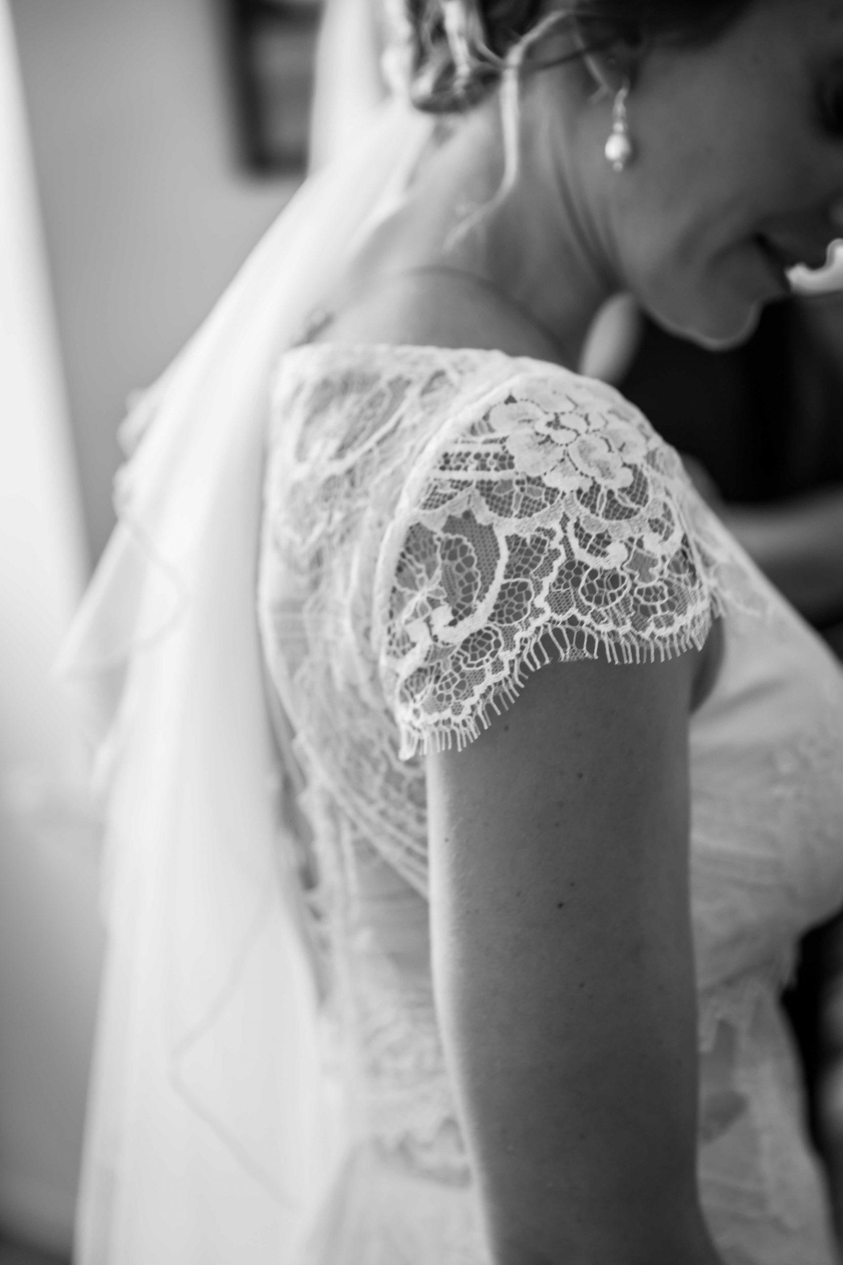 robe de mariée, mariage en Alsace
